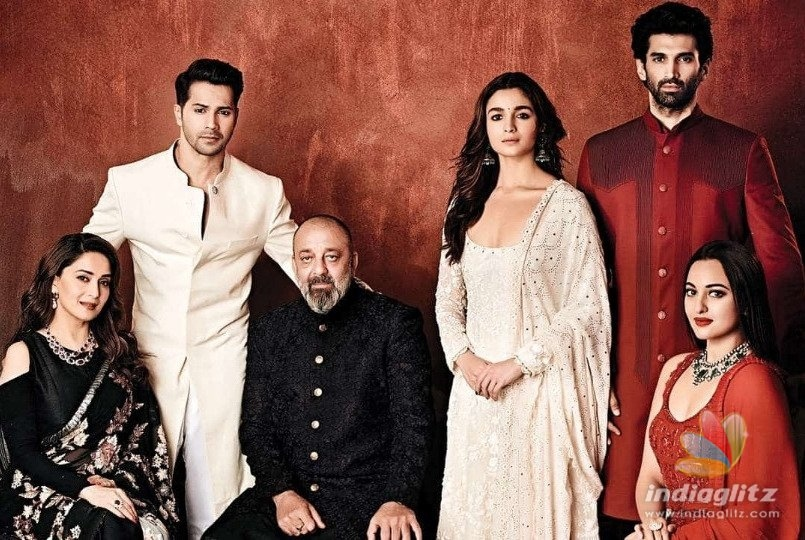The Kalank Trailer Is Out & Screams Of Pure Love But Between Who? Check Out!