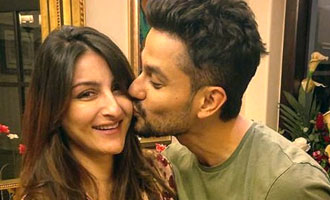Kunal Kemmu wishes 'cool mommy' Soha on 39th birthday