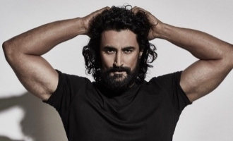 Kunal Kapoor to become a producer