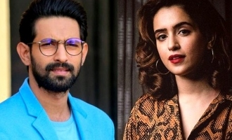 SRKs next production Love Hostel will star Bobby Deol Sanya Malhotra and Vikrant Massey