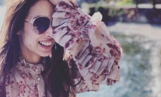 Malaika Arora's Million Dollar Smile Is A Perfect Treat For All Her Haters!