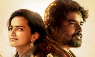 Promo for R Madhavan and Shraddha Srinath starrer 'Maara' is just as dreamy as the trailer.