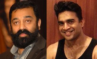 Madhavan impresses Kamal Haasan with 'Saala Khadoos'