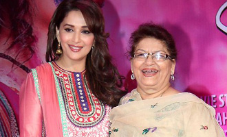 Madhuri: Saroj ji told me to learn Bollywood dance