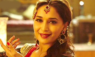 Madhuri Dixit to star in 'Baahubali: The Conclusion'?