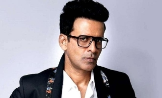 Manoj Bajpayee opens up about his big Hollywood debut