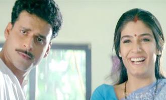 Manoj Bajpayee and Raveena Tondon back after 14 years!