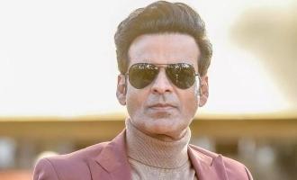 Manoj Bajpayee talks about unexplained Family Man mystery