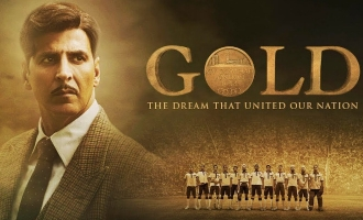 Akshay Kumar Introduces His Bright 'Gold' Family
