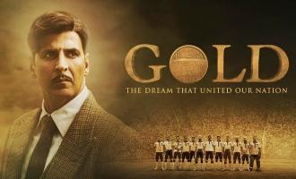 Akshay Kumar's 'Gold' Trailer Ignites Pure National Spirit