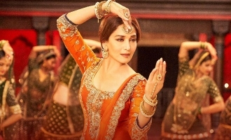 "Madhuri Dixit's Grace In ""Tabaah Ho Gaye"" From 'Kalank' Is Pure Magic!"