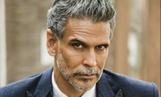 Milind Soman reveals the aspect which improves his body and mind