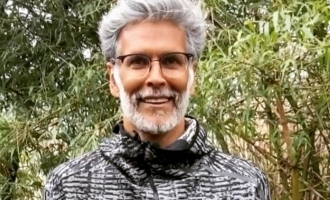 Milind Soman recalls the most stupid and unhealthy thing he ever did