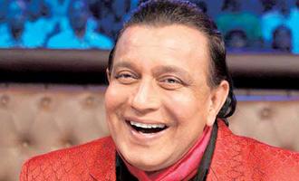 Mithun Chakraborty to direct a film soon