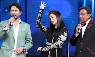 Mithun Chakraborty inspired Irrfan Khan to join cinema