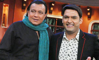 Mithun Chakraborty: Kapil is most talented artist