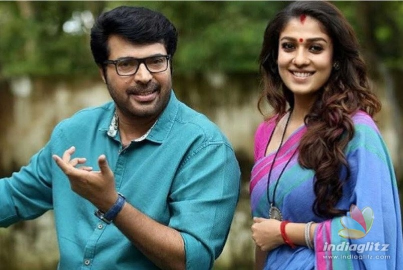 Mammoottys Blockbuster Hit To Get A Hindi Remake