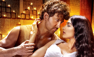 'Mohenjo Daro' crosses Rs.30 crores in first weekend