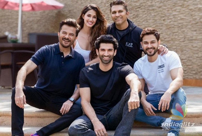 Mohit Suri's Multi-starrer 'Malang' To Be Scheduled For A 2020 Release!