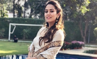 Mira Rajput's Latest Instagram Pic Is Breaking The Internet!