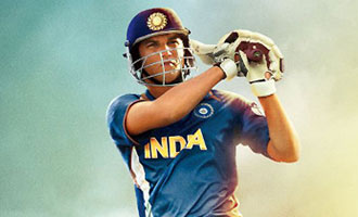 Sushant hits sixer with 'MS Dhoni - The Untold Story'