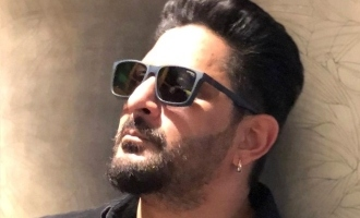"Arshad Warsi shared update on 'Munna Bhai 3""."