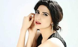 Aahana Kumar: Naseeruddin Shah plays huge role in my career