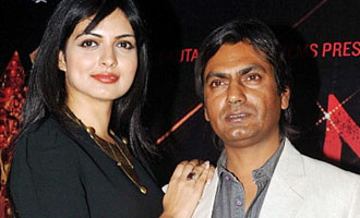 Nawazuddin disrespecting a woman to sell his book: Niharika Singh