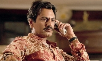 Nawazuddin back in Lucknow to work on this film