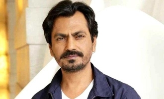 Nawazuddin Siddiqui speaks about his personal issues