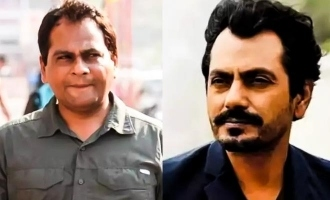 Nawazuddin Siddiqui's brother opens up about this family issue