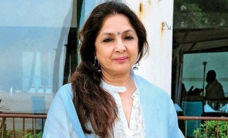 Neena Gupta shares her casting couch experience