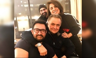 Neetu Kapoor Calls Aamir Khan A 'True Superstar' For This!