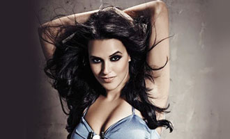 Neha Dhupia: A Game for Experiments