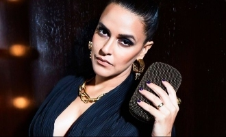 Neha Dhupia and Angad Bedi's Daughter Has The Cutest Wish For The Young Johars!