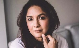 """Neena Gupta had to do """"rubbish films"""" to make ends meet"""