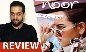 Watch 'Noor' Review by Salil Acharya