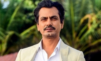Here's what Nawazuddin Siddiqui is up to these days