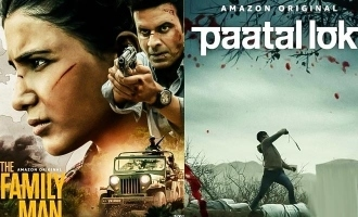 The Family Man' and 'Paatal Lok' crossover is too hilarious to overlook