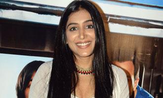 I'm a pan-Indian actress: Padmapriya