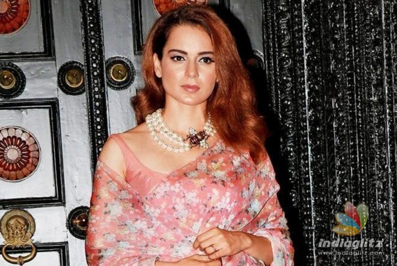 Pahlaj Nihalani Hits Back At Kangana Ranaut!