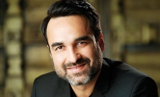 Pankaj Tripathi explains why is theatrical release important for '83'.