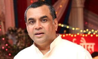 Paresh Rawal: Playing Sunil Dutt on screen was gratifying