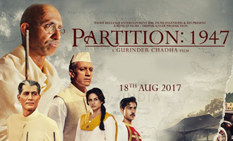'Partition: 1947' gets thumbs-up from audience at Delhi special screening