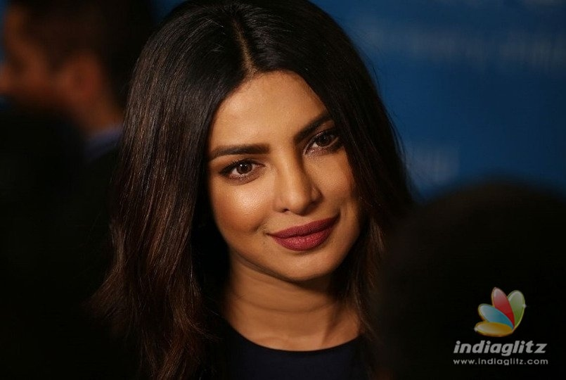 Priyanka Chopra Gets Featured In USA Todays List Of 50 Most Powerful Women In Entertainment!