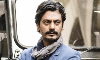 Nawazuddin Siddiqui's next locks date!