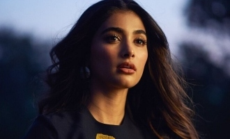 Actress Pooja Hegde is the real pan Indian star