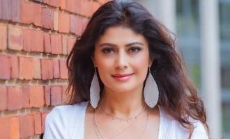 Pooja Batra shares her Hollywood work experience