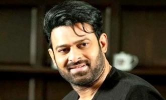 'Adipurush' breaks the record of 'Bahubali 2'