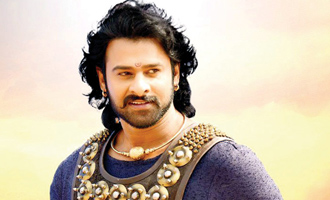 Prabhas nostalgic on two years of 'Bahubali: The Beginning'